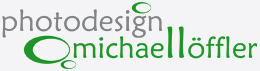 Photodesign Michael Löffler Sticky Logo